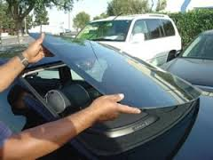 Garland Windshield Replacement
