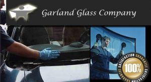 Garland expert windshield repair